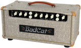 Bad Cat Hot Cat 15R Reverb Handwired Head - Fawn