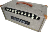 Bad Cat Hot Cat 30R Reverb Head - Fawn Slub