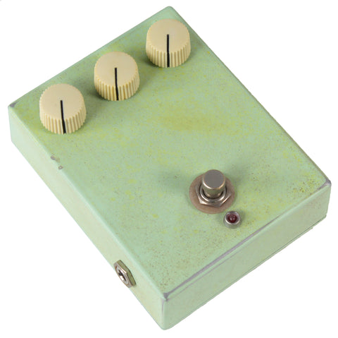 Nash NGDP Fuzz/Overdrive Pedal - 26