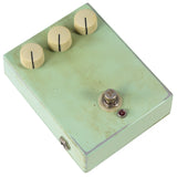Nash NGDP Fuzz/Overdrive Pedal - 27