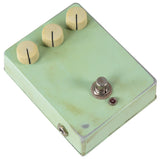 Nash NGDP Fuzz/Overdrive Pedal - 28