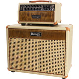 Mesa Boogie Mark Five 25 Head / Cab - Vanilla - Private Reserve Maple