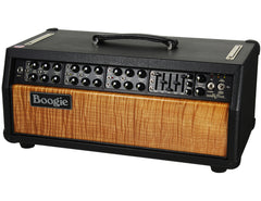 Mesa Boogie Mark V Head - Private Reserve Maple Face