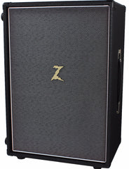 Dr. Z Z-Best 2x12 LT Cab - Black - Salt & Pepper