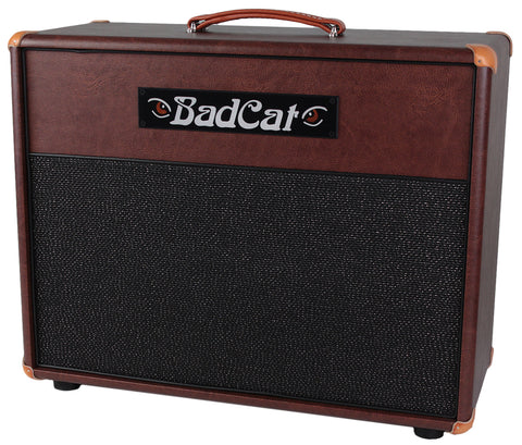 Bad Cat 1x12 Cab - Aviator - Humbucker Music