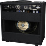 Dr. Z Maz 18 Jr NR 1x12 Studio Combo - Blackout