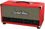 Carol-Ann OD3 Head in Red - 100 Watt