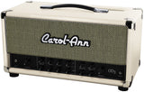 Carol-Ann OD3 Head in Ivory - 100 Watt