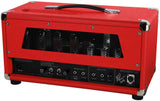 Carol-Ann OD3 Head in Red - 100 Watt - Humbucker Music