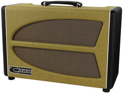 Carr Lincoln 1x12 Combo Amp - Tweed/Black