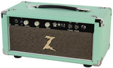 Dr. Z M12 Head - Surf Green