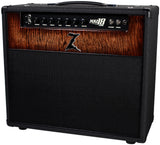 Dr. Z Maz 18 Jr Reverb 1x12 - Copper Flamed Maple
