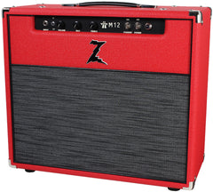 Dr. Z M12 1x12 Combo - Red & ZW