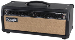 Mesa Boogie Fillmore 50 Head, Black, Tan Grille
