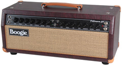 Mesa Boogie Fillmore 50 Head, Wine, Tan Grille