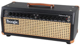 Mesa Boogie Fillmore 50 Head, Black, Wicker Grille
