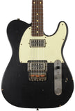 Nash T-2HB Guitar, Black, Lollartrons