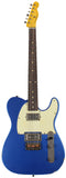 Nash T-2HB Guitar, Lake Placid Blue, Lollartrons
