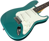 Suhr Classic Pro Metallic - Sherwood Green