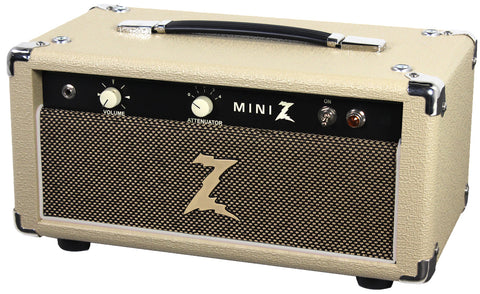 Dr. Z Mini-Z Head - Blonde