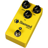 Diamond Compressor Jr Pedal