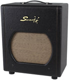 Swart Atomic Space Tone AST Amp - Pro NL Panel - Dark Tweed