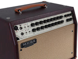 Mesa Boogie Rosette Acoustic Guitar Amplifier - Wine Taurus