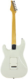 Suhr Classic Antique Guitar - Olympic White, Maple Neck