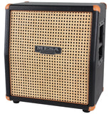 Mesa Boogie 1x12 Mini-Recto Rectifier Slant Cab - Black /Wicker