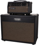 Mesa Boogie Mark Five 25 Head / 1x12 Cab Bundle - Gold Grille