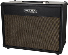 Mesa Boogie 1x12 Lone Star 23 Cab - Black/Gold Grill