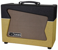 Carr Skylark 1x12 Combo Amp, Black, Tweed