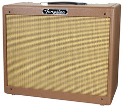 Tungsten Buckwheat Combo Amp - Brown