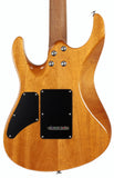 Suhr Modern Natural Buckeye Burl Maple, Mahogany Body