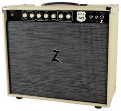 Dr. Z EZG-50 1x12 Combo - Blonde - ZW Grill