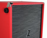 Dr. Z Z-Best 2x12 LT Cab - Red - ZW Grill