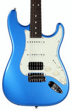 Suhr Classic Pro Metallic HSS - Lake Placid Blue