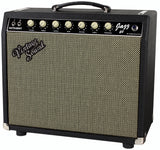 Vintage Sound Jazz 20 1x12 Combo Amp - Black - Salt & Pepper