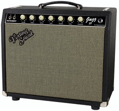 Vintage Sound Jazz 35 1x12 Combo - Black - Salt & Pepper