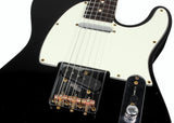 Suhr Classic T Antique Guitar - Black