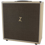 Dr. Z 4x10 Backline Speaker Cab - Blonde / Tan