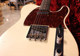 Fender Custom Shop 1961 Relic Telecaster - Aged Olympic White