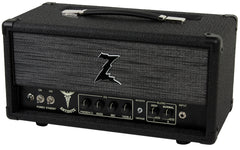 Dr. Z Antidote Head - Black w/ ZW Grill