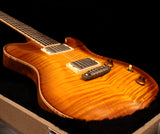 Nik Huber Dolphin II Guitar - Faded Sunburst - Exceptional