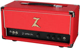 Dr. Z Z-Wreck Head - Half Power Switch - Red