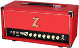 Dr. Z Maz 18 Jr Reverb Head - Red