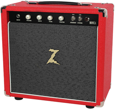 Dr. Z Monza Amplifier (Discontinued)