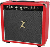 Dr. Z M12 1x10 Combo - Red w/ Salt & Pepper