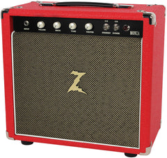 Dr. Z Monza 1x10 Combo - Red