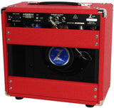 Dr. Z Mini-Z Combo - Red - ZW Grill
